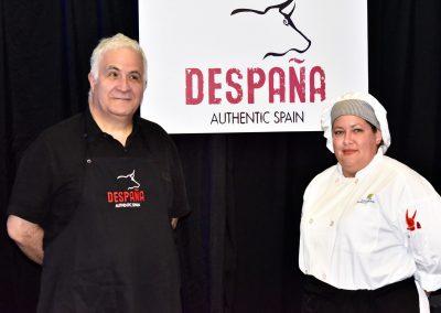 Despana