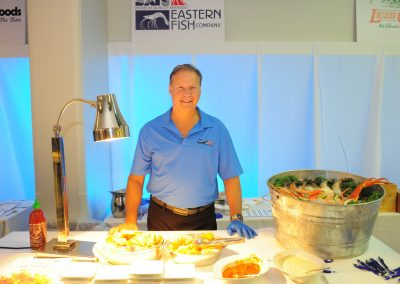 Eastern FIsh Booth (2)