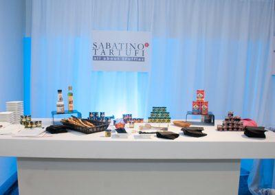 Sabatino Tartufi Booth